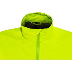 Endura Hummvee Lite Jas Dames, neon yellow